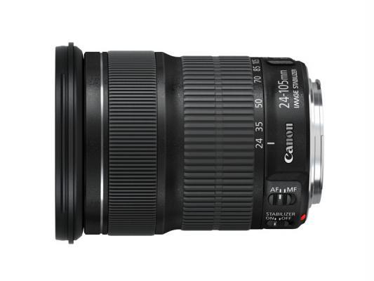Обектив Canon EF 24-105mm f/3.5-5.6 IS STM