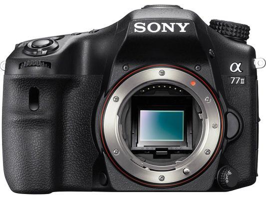 Фотоапарат Sony Alpha 77 II Body