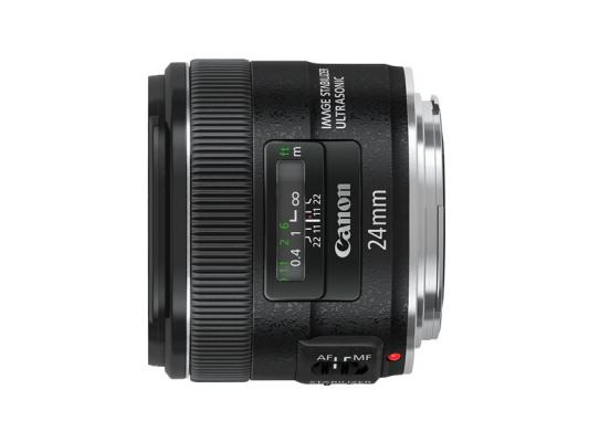 Обектив Canon EF 24mm f/2.8 IS USM