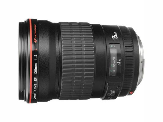 Обектив Canon EF 135mm f/2 L USM