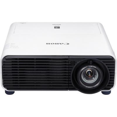 Мултимедиен проектор Canon XEED WUX500