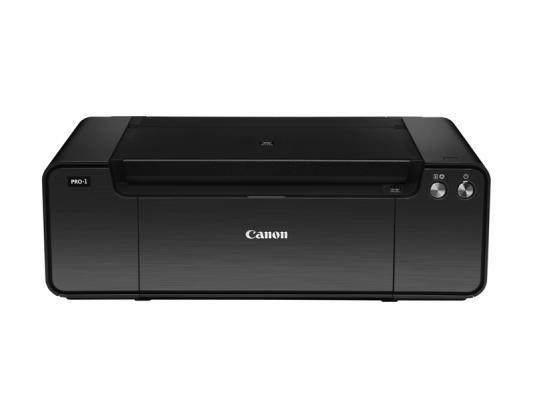 Фото принтер Canon PIXMA Pro 1