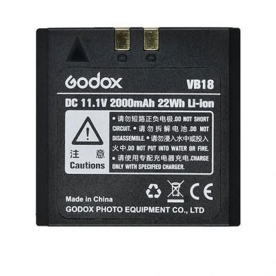 Li-Po батерия за GODOX Ving 850/860