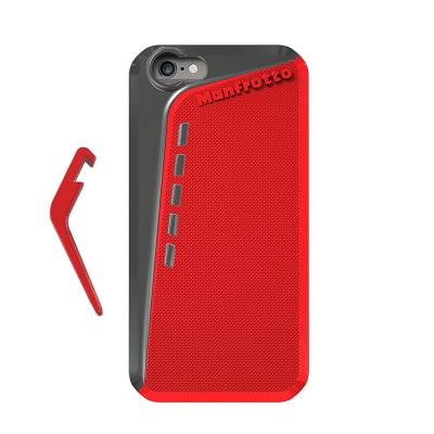 Manfrotto KLYP+ Plus протектор за iPhone 6 Plus Red