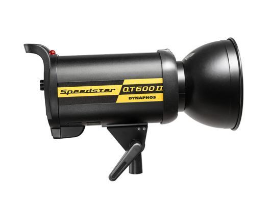 Speedster QT-600 II Студийна светкавица