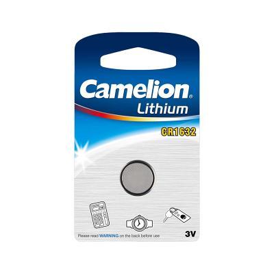 Литиева батерия Camelion CR1632