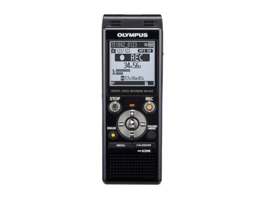 Диктофон Olympus WS-853 E1