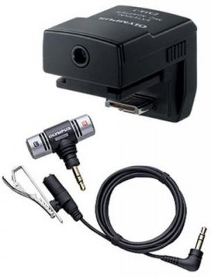 Комплект адаптор и външен микрофон Olympus SEMA