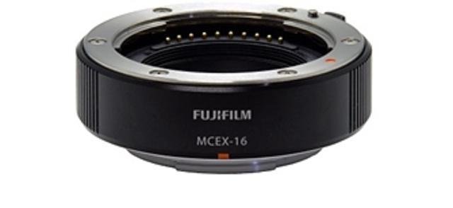Екстендер Fujifilm MCEX-16 16mm