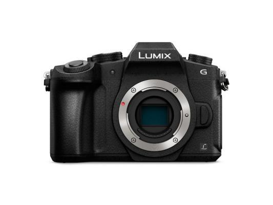 Фотоапарат Panasonic G80 Black + Обектив Lumix G Vario 14-140mm f/3.5-5.6 ASPH.