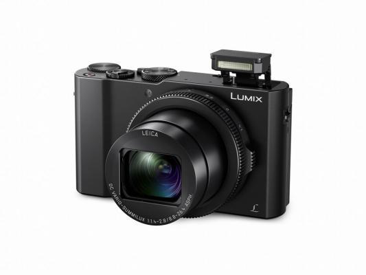 Фотоапарат Panasonic Lumix LX15