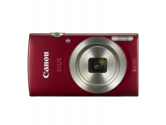 Фотоапарат Canon IXUS 185 Red