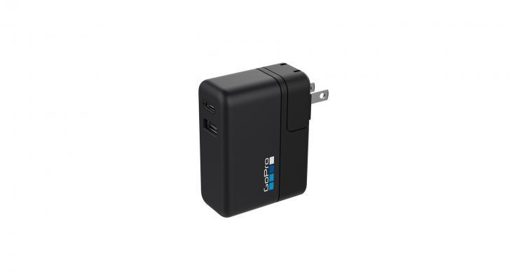 Зарядно устройство GoPro Supercharger