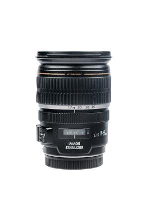 Обектив Canon EF-S 17-55mm f/2.8 IS USM