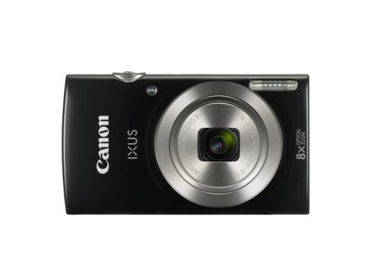 Фотоапарат Canon IXUS 185 Black
