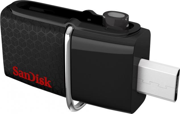 Флаш памет SanDisk Dual USB 16GB USB 3.0