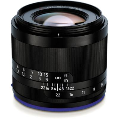 Обектив Sony Zeiss Loxia 2/50mm E-mount