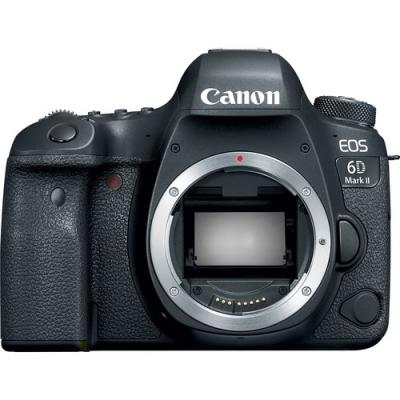 Фотоапарат Canon EOS 6D Mark II тяло + Памет SDHC SanDisk Extreme 32GB UHS-I U3 C10 V30 90MB/s