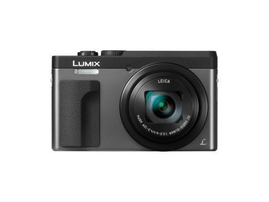 Фотоапарат Panasonic Lumix DC-TZ90 Silver