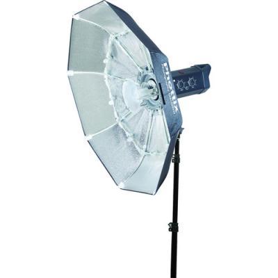 Сгъваем рефлектор Phottix Luna Silver 85см