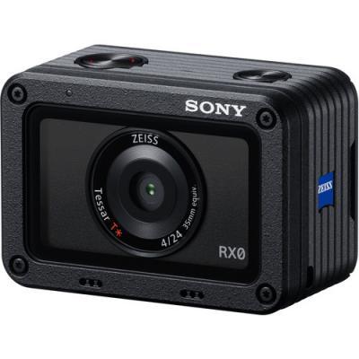 Видеокамера Sony RX0 + Ръкохвадка с управление Sony VCT-SGR1