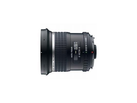 Обектив Pentax FA 645 35mm F/3.5 AL (IF)