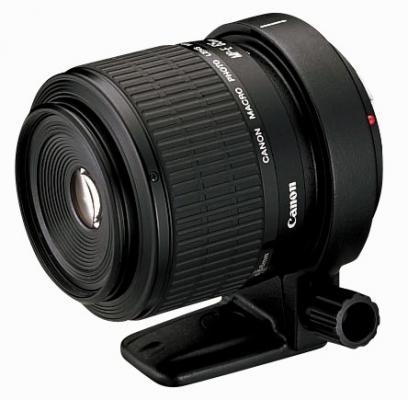 Обектив Canon MP-E 65mm f/2.8 1-5х