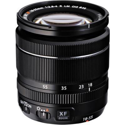 Обектив Fujifilm Fujinon XF 18-55F/2.8-4 R LM ОIS