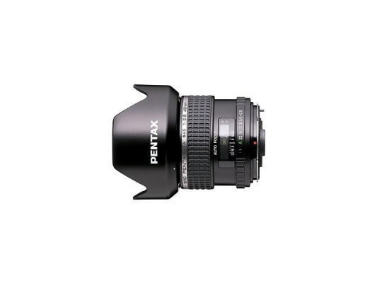Обектив Pentax FA 645 45mm F/2.8