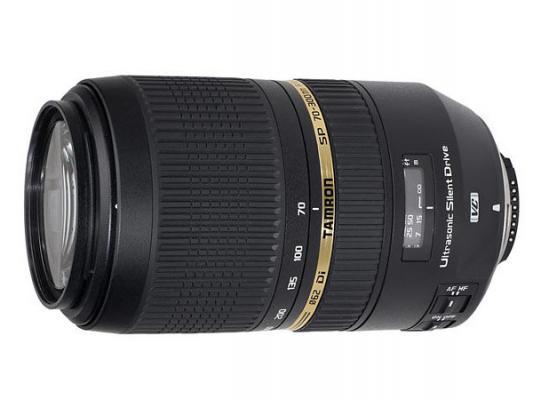 Обектив Tamron SP AF 70-300mm F/4-5.6 Di VC USD за Canon