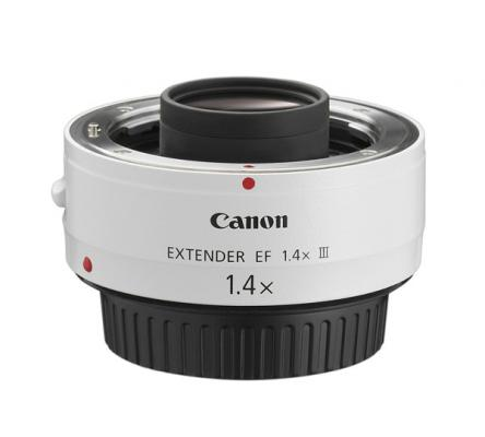 Телеконвертор Canon EF 1.4x III