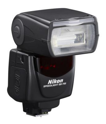 Светкавица Nikon Speedlight SB-700