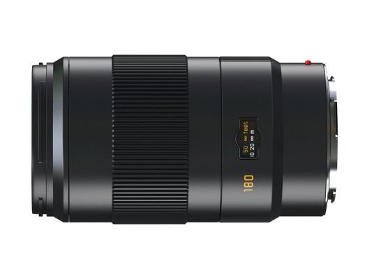 Обектив Leica APO-Tele-Elmar-S 180mm f/3.5
