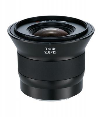 Обектив Zeiss Touit 2.8/12mm (NEX)