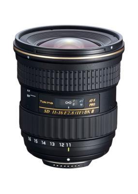 Обектив Tokina AF 11-16mm f/2.8 PRO DX II за Sony