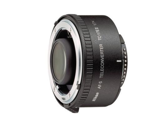 Телеконвертор Nikon AF-S TC-17Е II (1.7x)