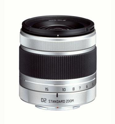Обектив Pentax 5-15mm f/2.8-4.5 02 Standart Zoom