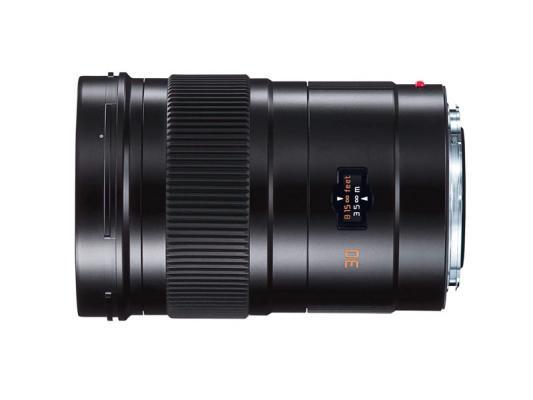Обектив Leica Elmarit-S 30mm f/2.8 ASPH.