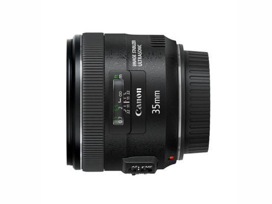 Обектив Canon EF 35mm f/2 IS USM
