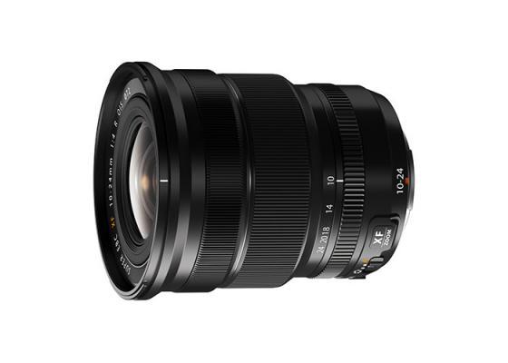 Обектив Fujifilm Fujinon XF 10-24mm F/4 R OIS