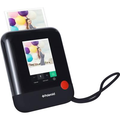 Компактен фотоапарат Polaroid POP Black