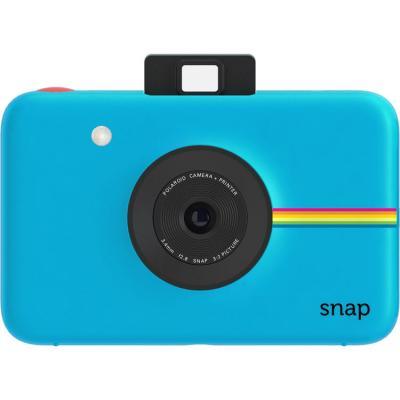 Моментен фотоапарат Polaroid Snap син