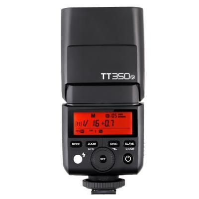 Светкавица Godox TT350 за Fujifilm