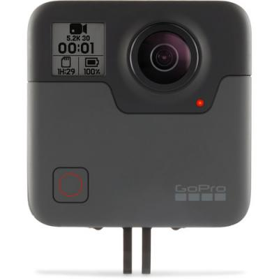 Екшън камера GoPro Fusion