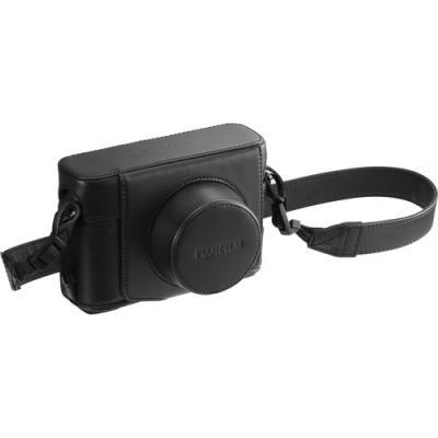 Кожен калъф Fujifilm LC-X100F за X100F Black