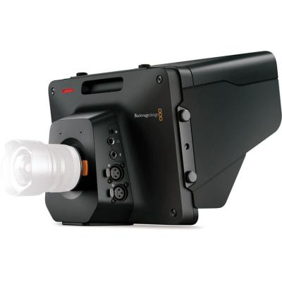Кинокамера Blackmagic Studiо HD 2 - студийна камера без вградена батерия
