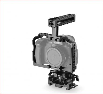 Комплект клетка SmallRig за камера Panasonic Lumix GH5