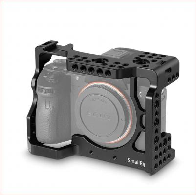 Клетка SmallRig за камера Sony A7RIII