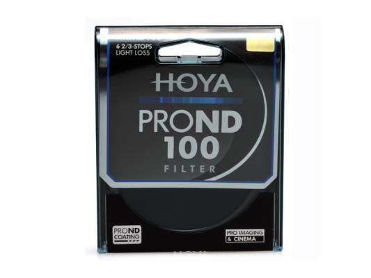 Филтър Hoya PROND100 77mm