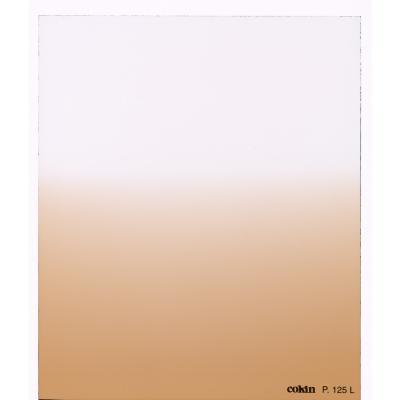 Филтър Cokin Gradual Tobacco T2 Light P125L